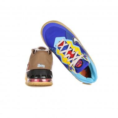 "scarpa basket bambino lebron xviii low ""wile e. vs roadrunner"" x space jam 38.5"