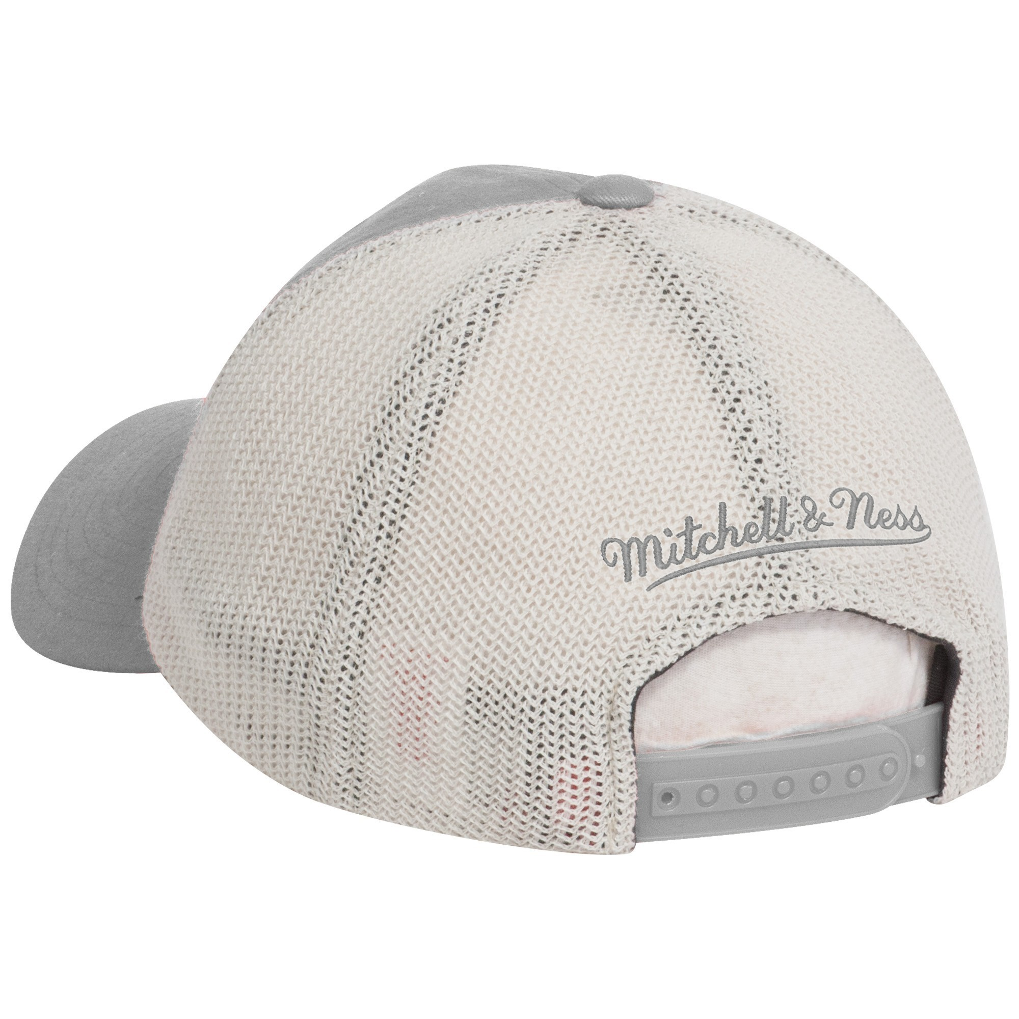 hot sale online fd61b 93410 cappello-visiera-curva-mitchell-ness-cap-baseball -adjustable-nba-brooklyn-nets-morbido-slouch-mesh-grey-black-unico.jpg