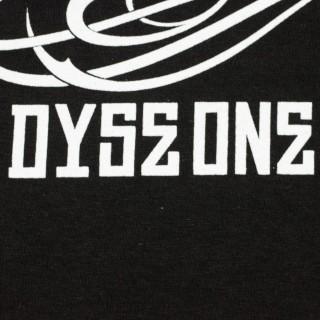 MAGLIETTA DYSEONE T-SHIRT MY LORD Black/Multi stg