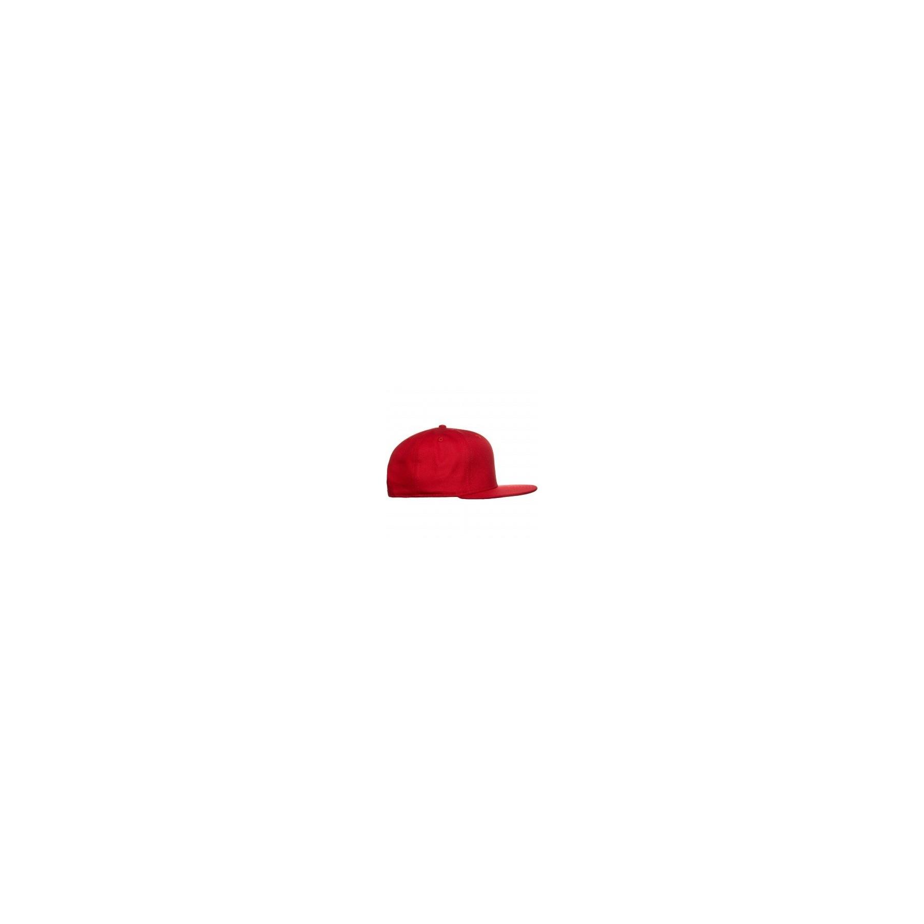 400fdd7409e CAPPELLO SNAPBACK NEW ERA CAP SNAPBACK MLB NEW YORK YANKEES FLAWLESS  Scarlet White