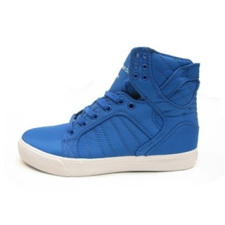 SCARPA ALTA SUPRA SHOES SKYTOP D Royal/White stg