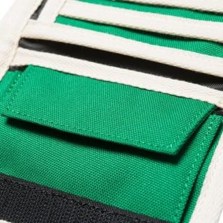PORTAFOGLI CARHARTT WALLET WATCH Green stg
