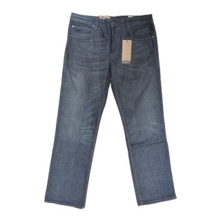 PANTALONE LUNGO REELL JEANS LOWFLY REGULAR FIT StoneWash