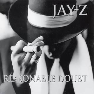 CD JAY Z - REASONABLE DOUBT