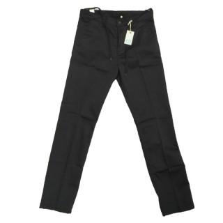 PANTALONE LUNGO SWEET SKTBS PANT SKATE CHINO Black stg
