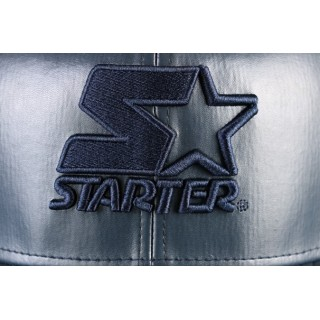 CAPPELLO SNAPBACK STARTER CAP SNAPBACK BLACKOUT Midnight stg