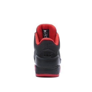 SCARPA ALTA SUPRA SHOES ESTABAN Black/Red