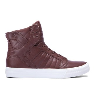 SCARPA ALTA SUPRA SHOES SKYTOP HF Chocolate/OffWhite
