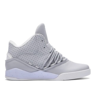 SCARPA ALTA SUPRA SHOES ESTABAN LightGrey/OffWhite stg