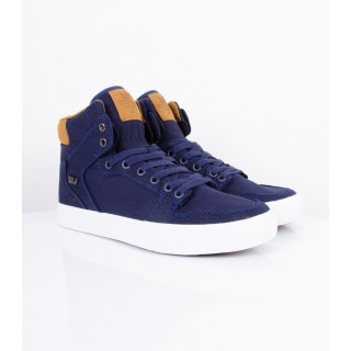 SCARPA ALTA SUPRA SHOES VAIDER Navy/Brown/White stg