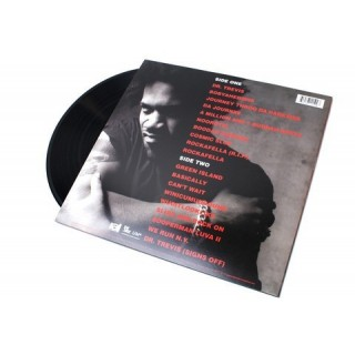 VINILE LP REDMAN - DARE IZ A DARKSIDE stg