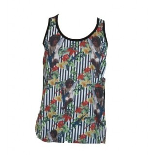 CANOTTA MUTI TANK TOP NEW ANGELI All Over