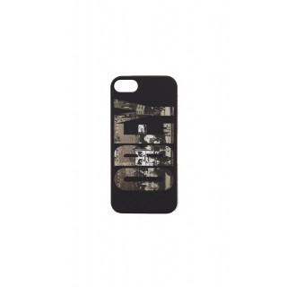 OBEY COVER I-PHONE 5/5S OG NY Black stg