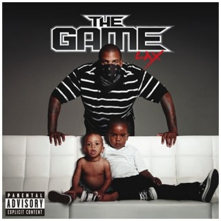 CD THE GAME - LAX stg