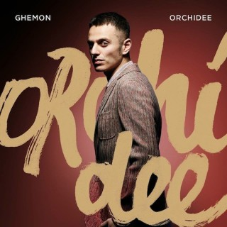 VINILE GHEMON - ORCHIDEE Limited edition numerata stg