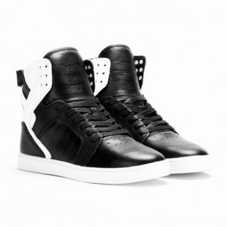 SCARPA ALTA SUPRA SHOES SKYTOP LX Black/White stg