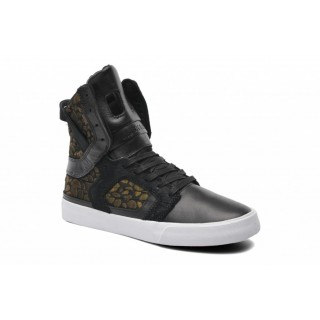 SCARPA ALTA SUPRA SHOES SKYTOP II MINER PACK Black/Gold stg