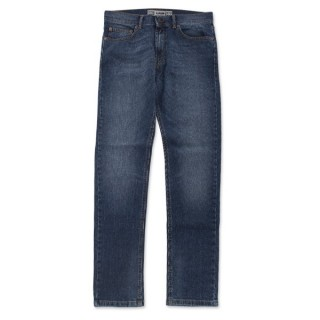 PANTALONE LUNGO LOBSTER JEANS STRAIGHT SLIM FIT RUMBLE Hard Stone