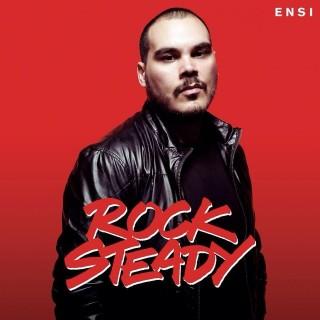 CD ENSI - ROCK STEADY