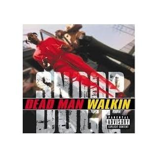 CD SNOOP DOGG - DEAD MAN WALKIN