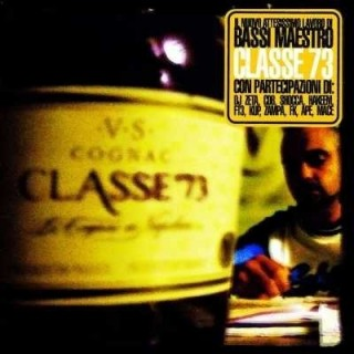 CD BASSI MAESTRO - CLASSE 73 Jewel Box stg