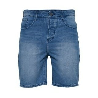 PANTALONE CORTO HUMOR SHORT JEANS JIKKY Light Denim