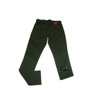 PANTALONE LUNGO ECKO PANT JEANS NOCTURNAL Money Green stg