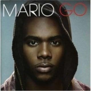 CD MARIO - GO stg