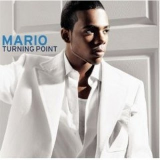 CD MARIO - TURNING POINT stg