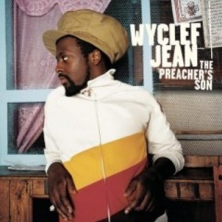 CD WYCLEF JEAN - THE PREACHERS SON