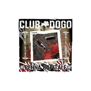 CD CLUB DOGO - PENNA CAPITALE stg