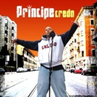 CD PRINCIPE - CREDO