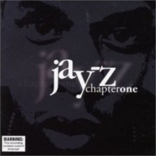 CD JAY Z - CHAPTER ONE
