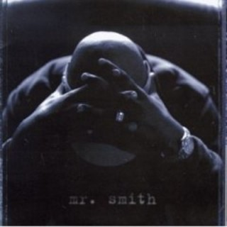CD LL COOL J - MR SMITH