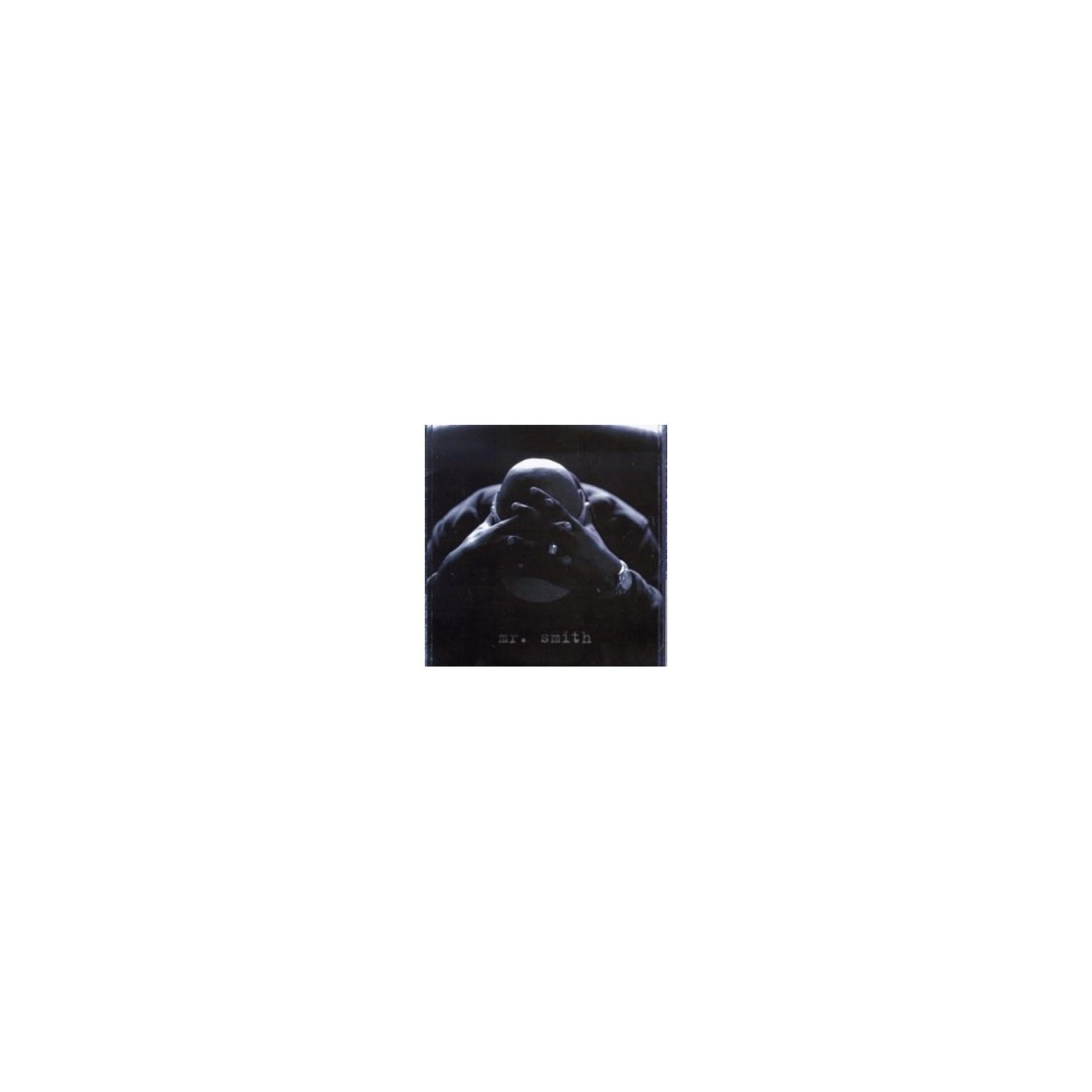CD LL COOL J - MR SMITH stg