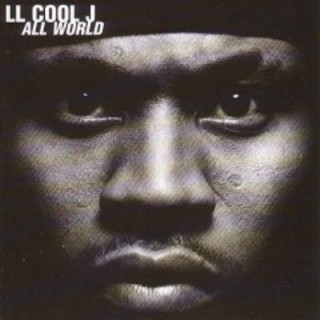 CD LL COOL J - ALL WORLD