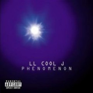 CD LL COOL J - PHENOMENON
