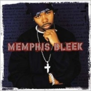 CD MEMPHIS BLEEK - THE UNDERSTANDING stg