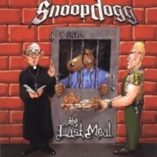 CD SNOOP DOGG - LAST MEAL