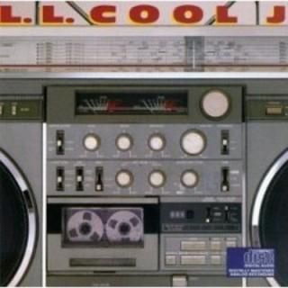 CD LL COOL J - RADIO