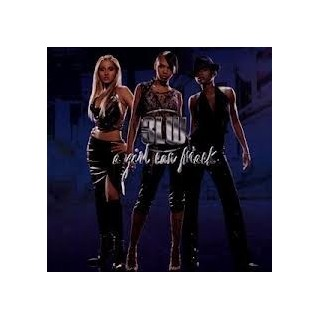 VINILE 3LW - A GIRL CAN MACK