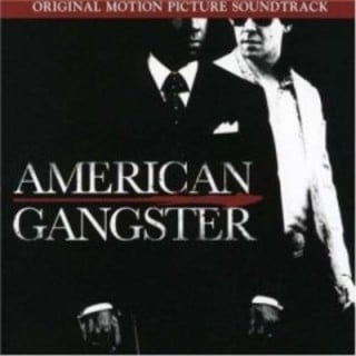 CD AAVV - AMERICAN GANGSTER OST