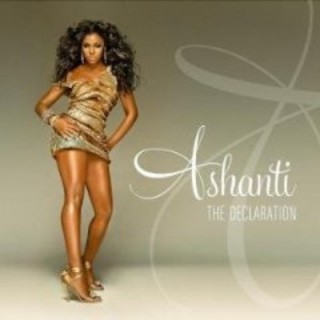 CD ASHANTI - THE DECLARATION