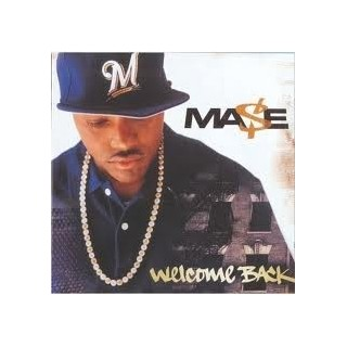 VINILE MASE - WELCOME BACK