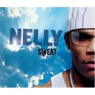 CD NELLY - SWEAT stg