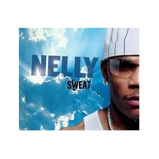 VINILE NELLY - SWEAT