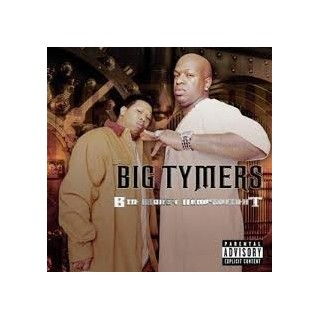 VINILE BIG TYMERS - BIG MONEY HEAVY WEIGHT
