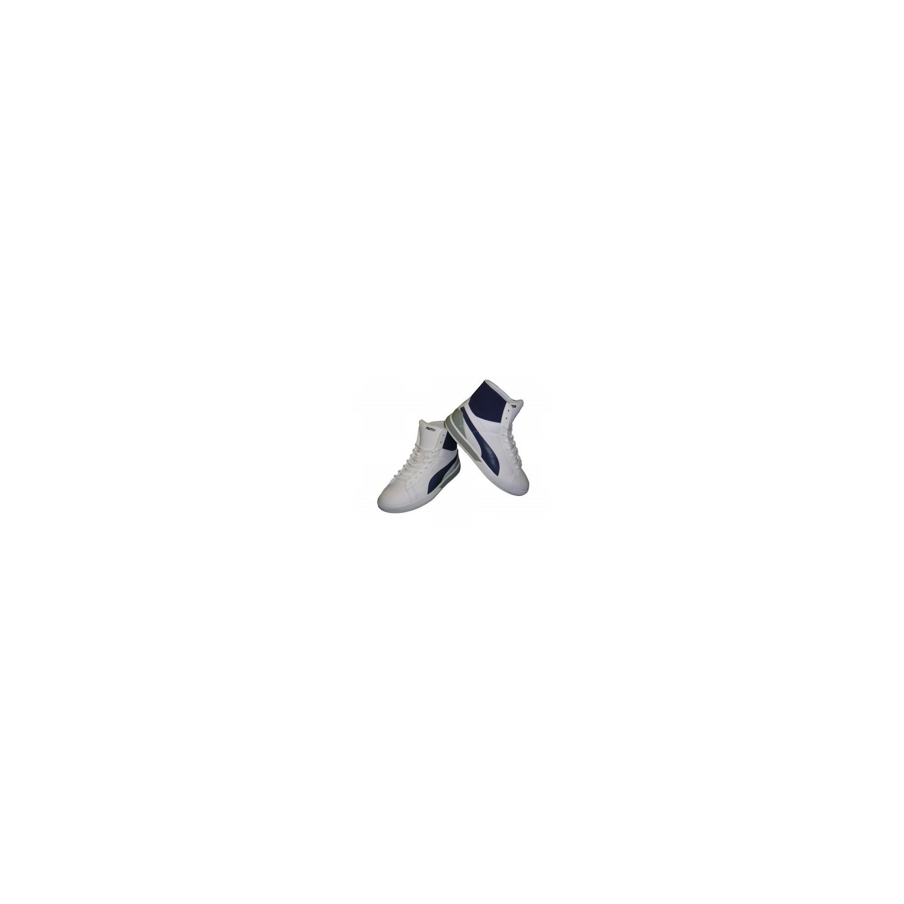 Puma Mid Unico Alta Lite Whitenavy Shoes Future Suede Scarpa 8OP0wXnk