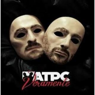 CD ATPC - VERAMENTE stg