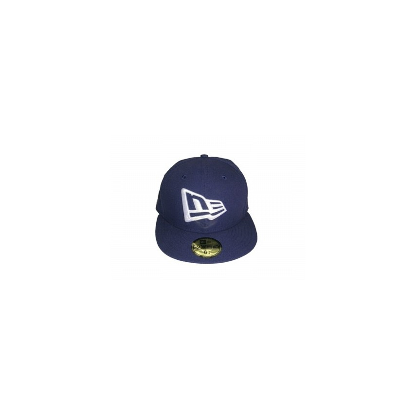 check out cfa78 ebad6 ... new zealand cappello fitted new era cap fitted new era flag navy white.  u2039 u203a